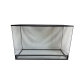 Glas Terrarium 100x50x50cm