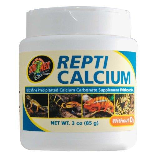 Repti Calcium -D3 85gr