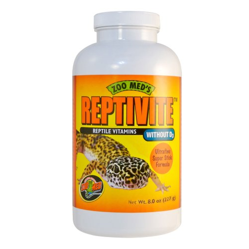 Reptivite -D3 227gr