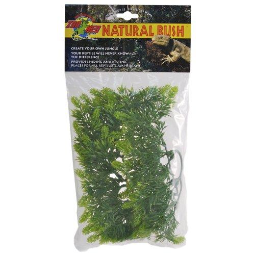 Natural Bush Plant - Malaysian Fern 46cm