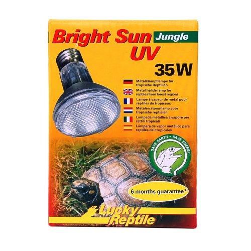 Bright Sun UV Jungle 35W
