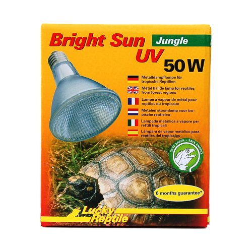 Bright Sun UV Jungle 50W