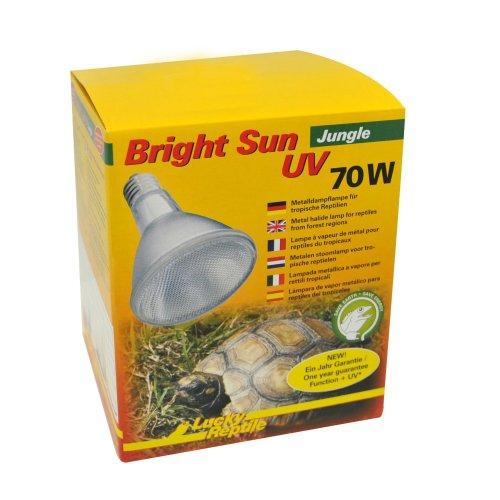 Bright Sun UV Jungle 70W