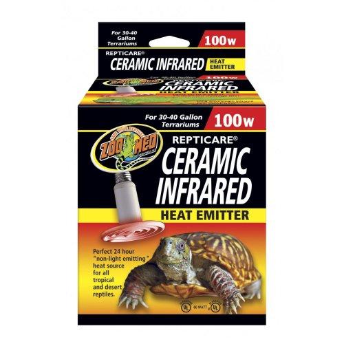 Ceramic Infrared Heat Emitters 100W