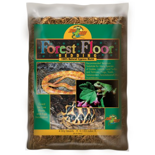Forest Floor Bedding 4,4L