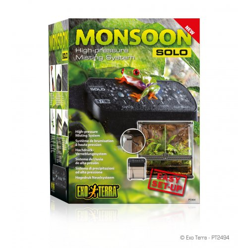 Monsoon Solo 1.5L