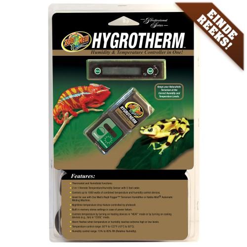 Hygro Therm