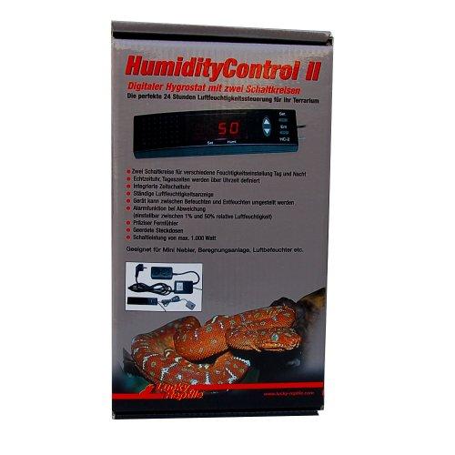 Humidity Control 2