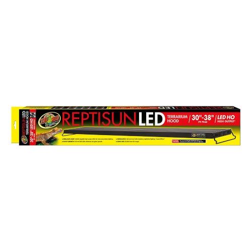 ReptiSun LED fixture 76-96cm