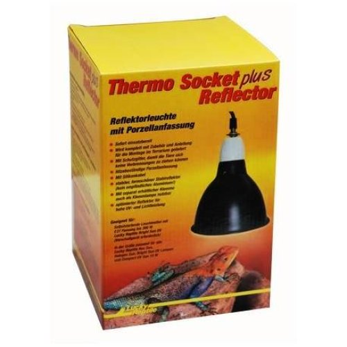 Thermo Socket Plus Reflector Small