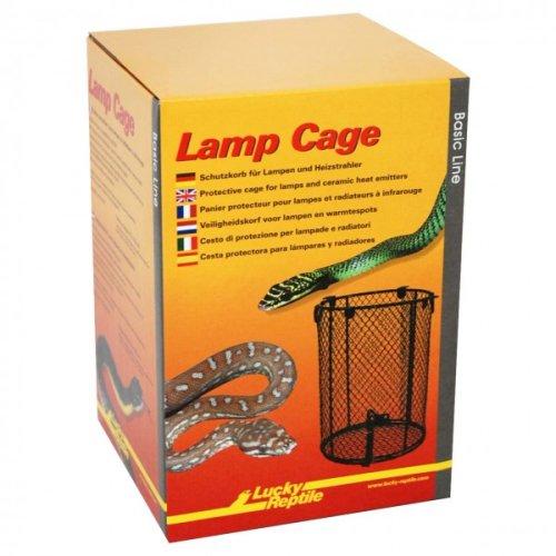 Bescherming Lamp Cage 13x18.5cm