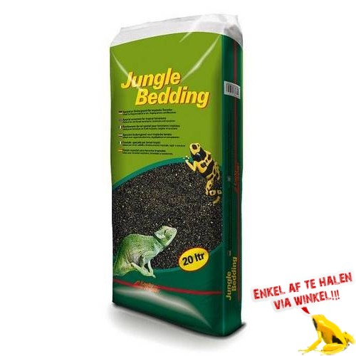 Jungle Bedding 20L