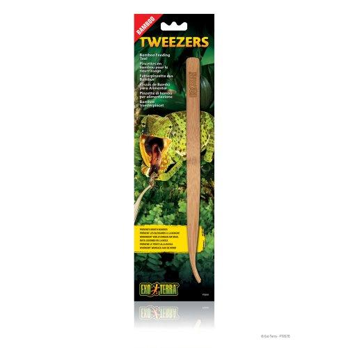 Tweezers Bamboo Voederpincet