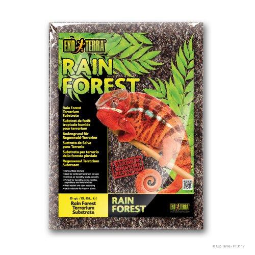 Rain Forest 8,8L