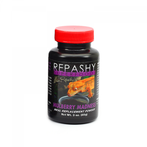 Repashy SuperFoods - Mulberry Madness 85gr