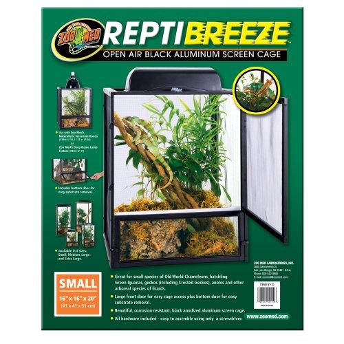 ReptiBreeze - Small 41x41x50cm