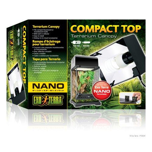 Compact Top Nano
