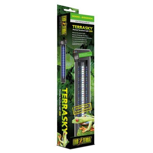 Terrasky Planted Terrarium Light