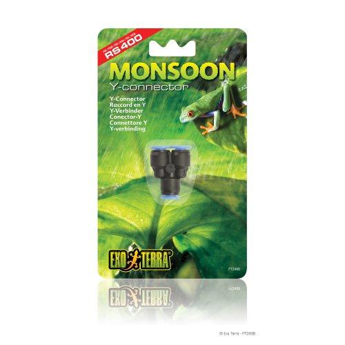 Monsoon Y-Connector