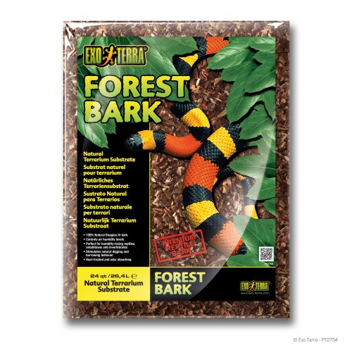 Forest Bark 26,4L