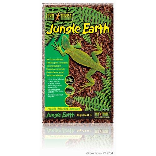Jungle Earth 26,4L