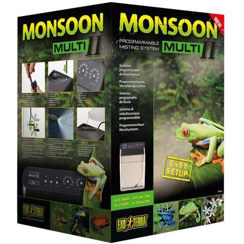 Monsoon Multi II
