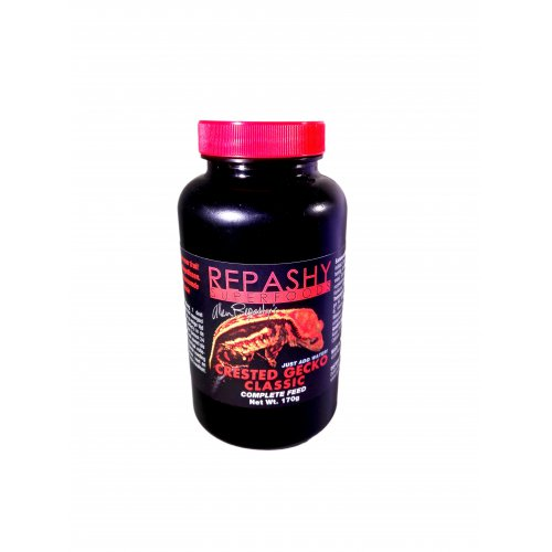 Repashy SuperFoods - Crested Gecko Classic 170gr