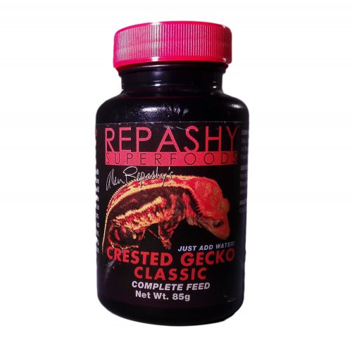 Repashy SuperFoods - Crested Gecko Classic 84gr