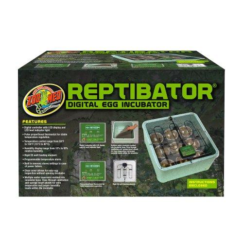 ReptiBator Digital Egg Incubator