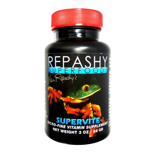 Repashy SuperFoods - Supervite 84gr