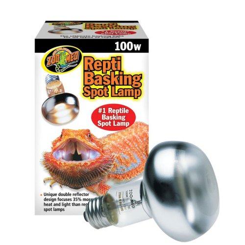 Basking Spot Lamp 100W