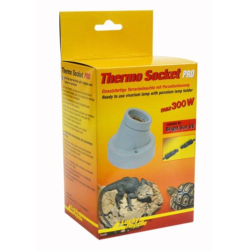 Thermo Socket Pro - Fitting - Angular Lamp Holder