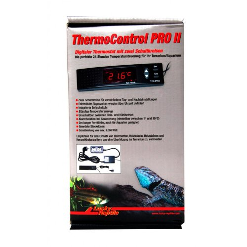 Thermo Control Pro 2