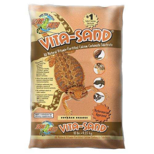Vita Sand 4,5kg - Oranje