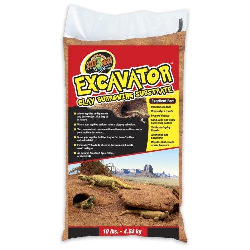 Excavator 4,54kg