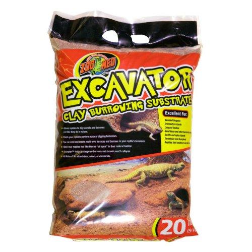 Excavator 9kg