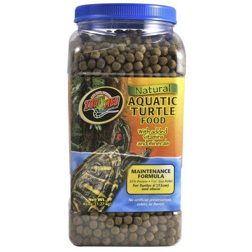 Aquatic Turtle Food Maintenance 1.2kg
