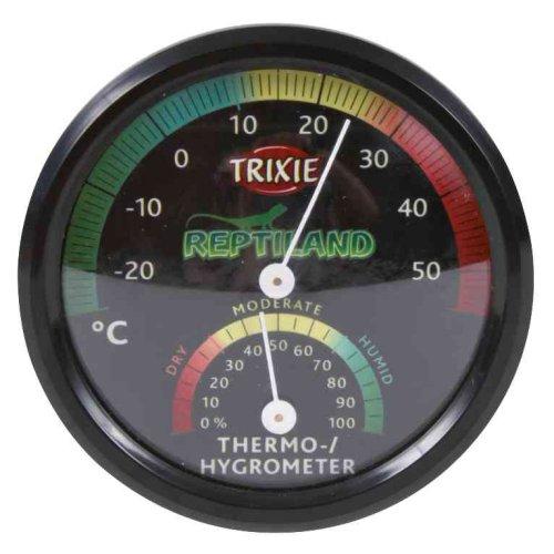 Analoge Thermo-Hygrometer