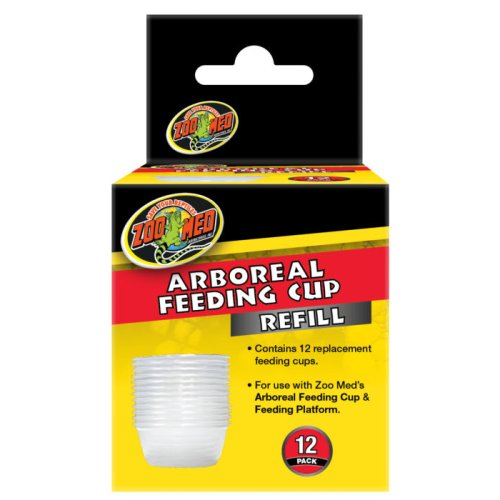 Arboreal Feeding Cup Refill