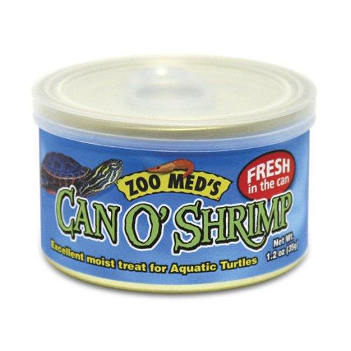 Can O' Shrimp