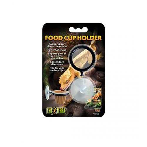 Food Cup Holder
