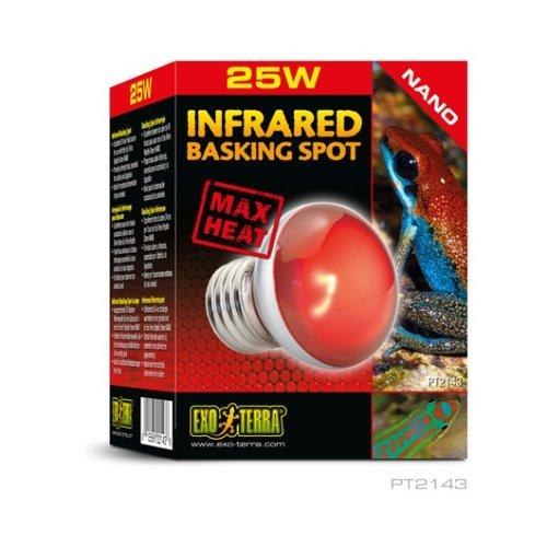 Infrared Basking Spot NANO - 25W