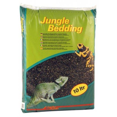 Jungle Bedding 10L