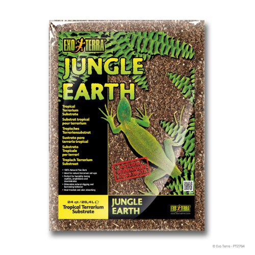 Jungle Earth 26,4L