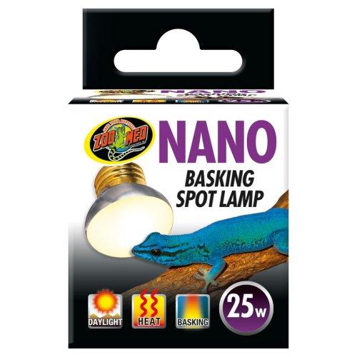 Nano Basking Spot Lamp 25W