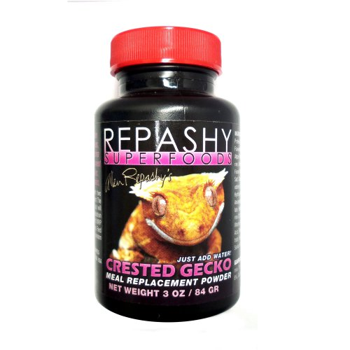 Repashy SuperFoods - Crested Gecko 84gr