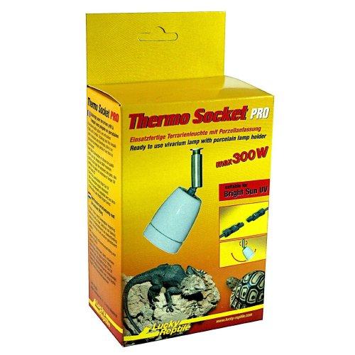 Thermo Socket PRO - Fitting met scharnier en connector